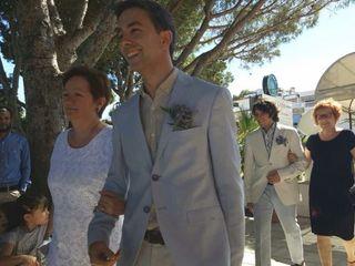 La boda de Oriol y David 2