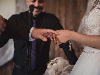 La boda de Anna y Sergio 1
