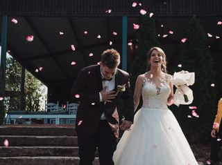 La boda de Anna y Sergio 2