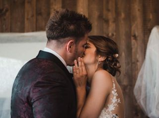 La boda de Anna y Sergio 3