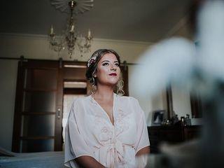 La boda de Sandra y Diego 1