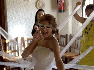 La boda de Aroa  y Éber  3