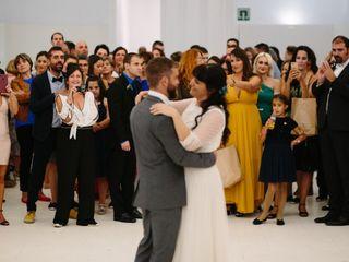 La boda de María Victoria y Alfonso 1