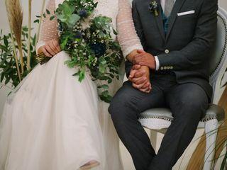La boda de María Victoria y Alfonso 3