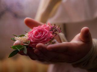 La boda de Itziar y José 2