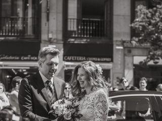 La boda de Giusy y Agus 1