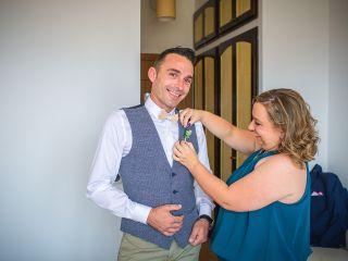 La boda de Jose y Paz 3