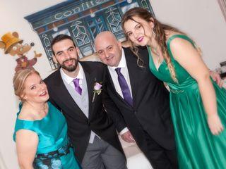 La boda de Paloma y Sergio 3