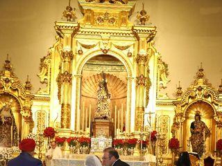 La boda de Rosa y José Antonio  1