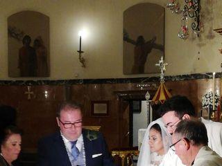 La boda de Rosa y José Antonio  2