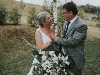 La boda de Pilar y Toño