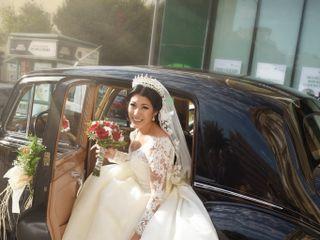 La boda de Toñy y Fran 3