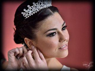 La boda de Raquel y Cristian 3