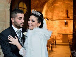 La boda de Raquel y Cristian