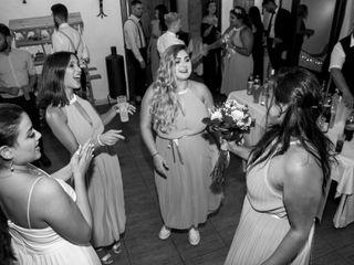La boda de Jenifer y Ricardo 1