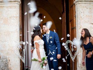 La boda de Jenifer y Ricardo