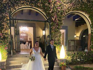 La boda de Marta y Gari 1