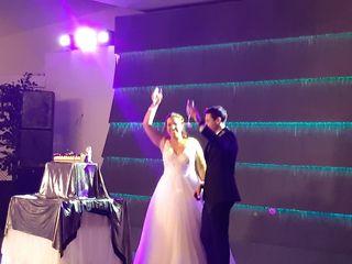 La boda de Marta y Gari 2