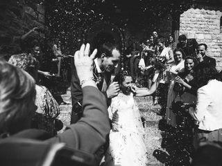 La boda de Marta y Ignasi