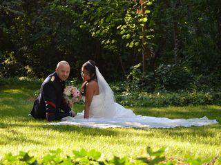 La boda de Fernando y Alana