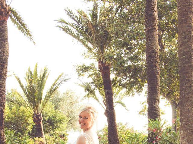 La boda de Fran y Sarah en Deià, Islas Baleares 3
