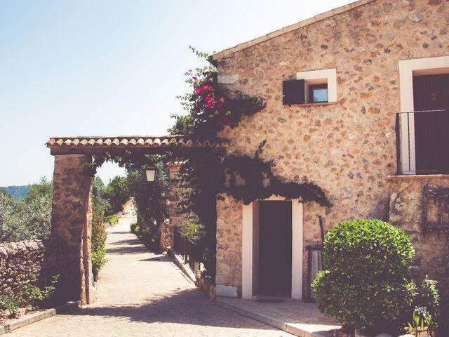 La boda de Fran y Sarah en Deià, Islas Baleares 19