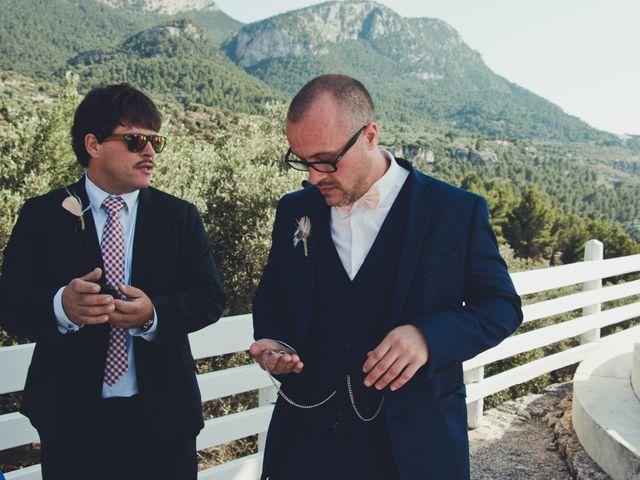 La boda de Fran y Sarah en Deià, Islas Baleares 25