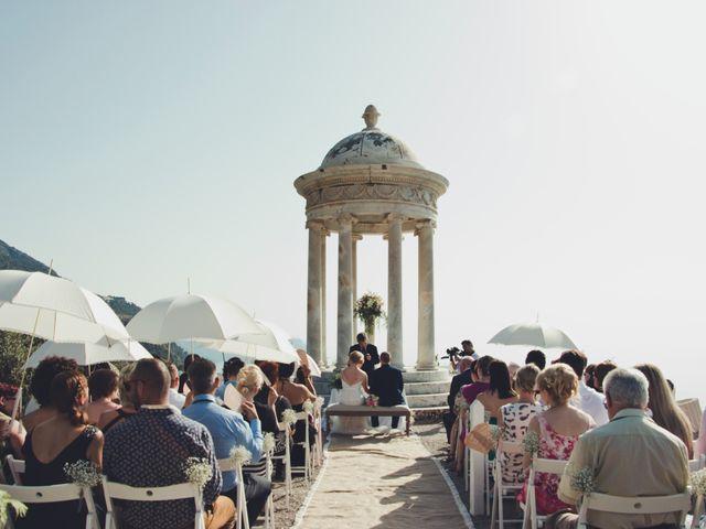 La boda de Fran y Sarah en Deià, Islas Baleares 29