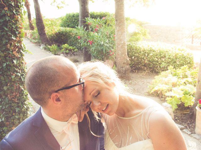 La boda de Fran y Sarah en Deià, Islas Baleares 34