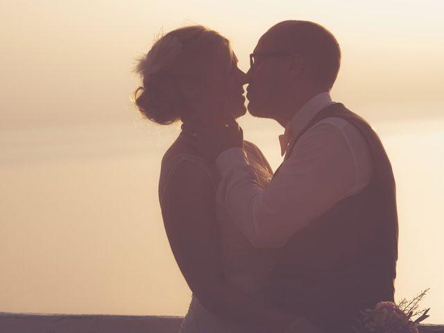 La boda de Fran y Sarah en Deià, Islas Baleares 16