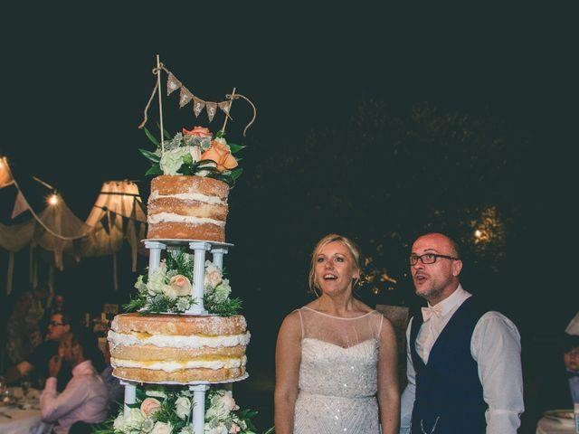 La boda de Fran y Sarah en Deià, Islas Baleares 20