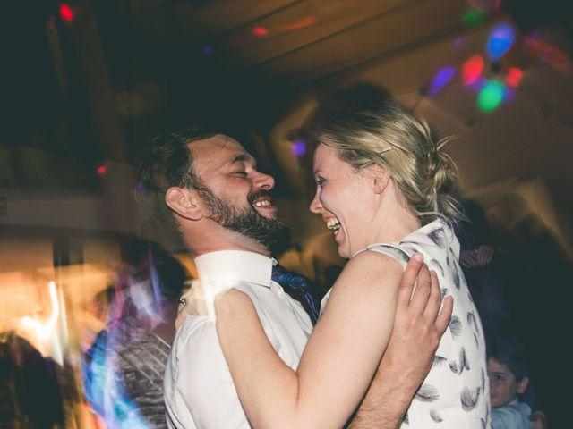 La boda de Fran y Sarah en Deià, Islas Baleares 36