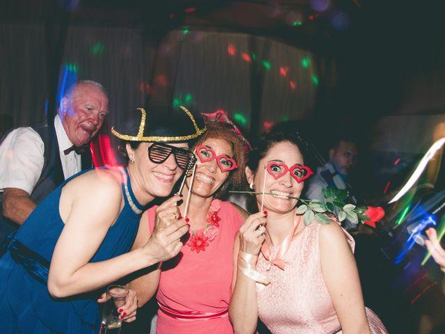 La boda de Fran y Sarah en Deià, Islas Baleares 38