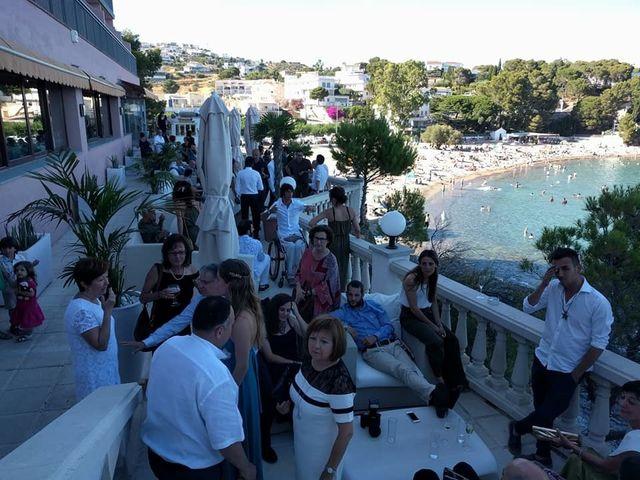 La boda de David y Oriol en Llança, Girona 4