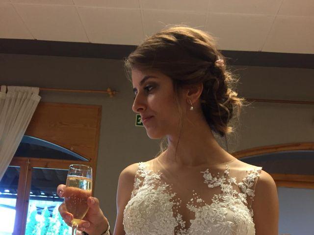 La boda de Sergio y Anna en Prats De Lluçanes, Barcelona 5