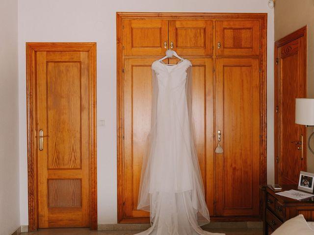 La boda de Javi y Eva en Granada, Granada 4