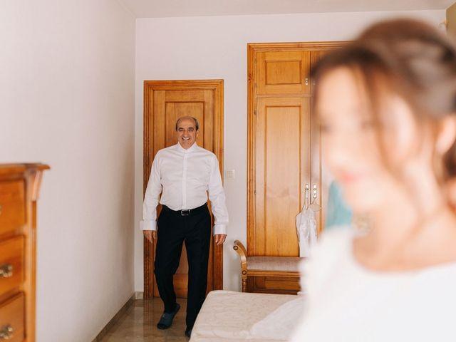 La boda de Javi y Eva en Granada, Granada 24