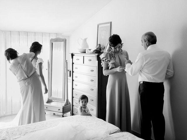 La boda de Javi y Eva en Granada, Granada 27