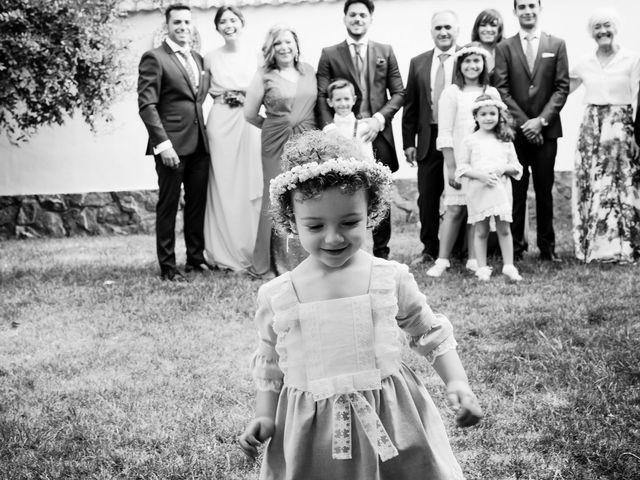 La boda de Javi y Eva en Granada, Granada 54