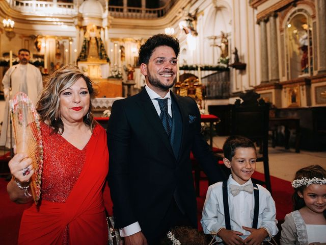 La boda de Javi y Eva en Granada, Granada 63