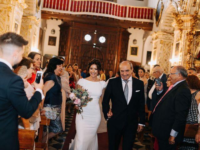 La boda de Javi y Eva en Granada, Granada 64