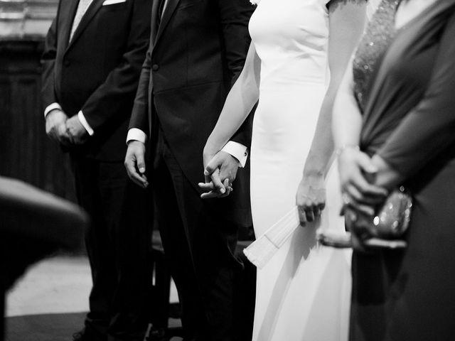La boda de Javi y Eva en Granada, Granada 65