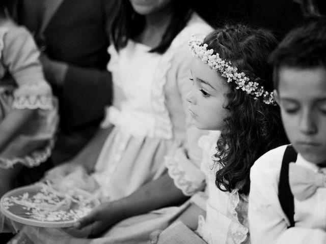 La boda de Javi y Eva en Granada, Granada 66