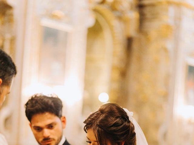 La boda de Javi y Eva en Granada, Granada 67
