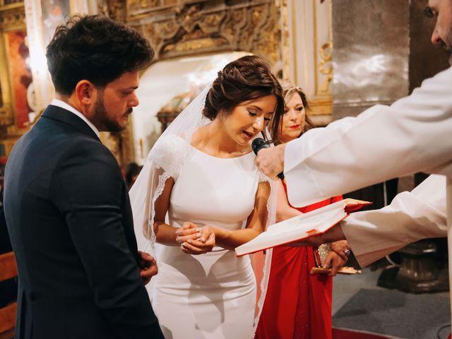 La boda de Javi y Eva en Granada, Granada 72