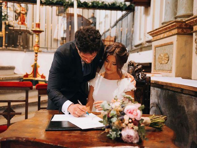 La boda de Javi y Eva en Granada, Granada 76