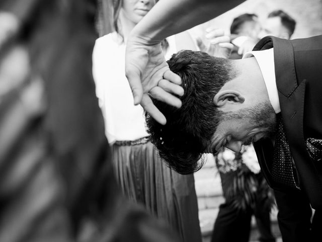 La boda de Javi y Eva en Granada, Granada 79