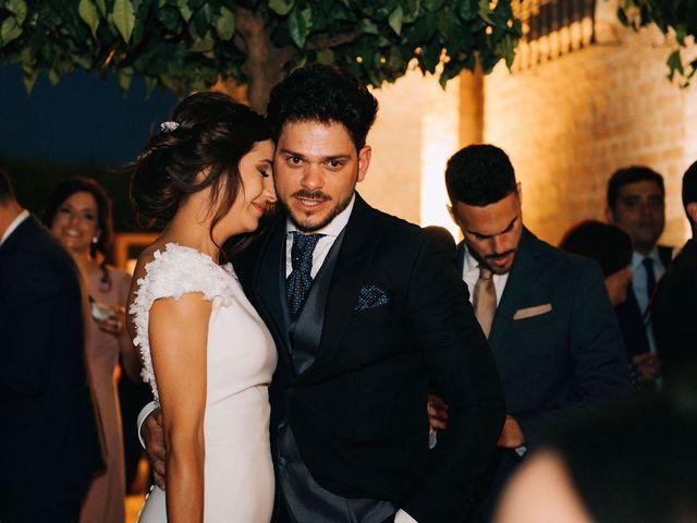 La boda de Javi y Eva en Granada, Granada 92