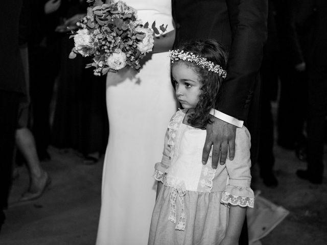 La boda de Javi y Eva en Granada, Granada 95