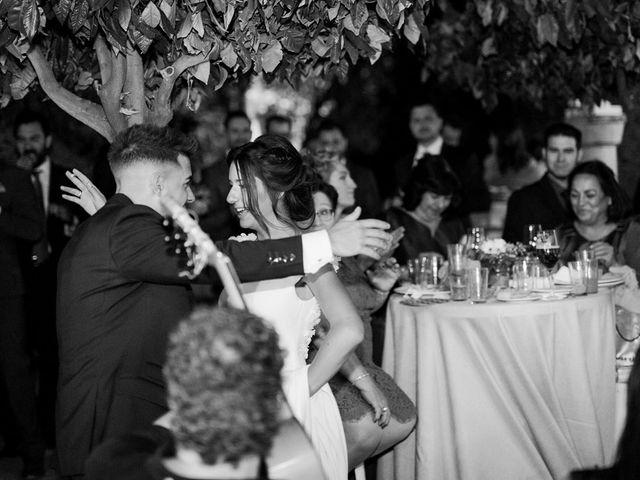 La boda de Javi y Eva en Granada, Granada 98
